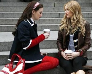 Gossip-Girl-Red-TIghts